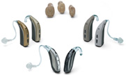 Marshall Chasin and Associates, feature Bernafon hearing aids